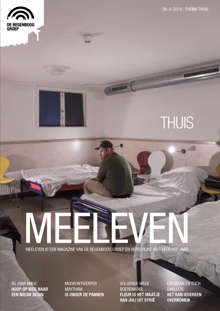 meeleven - THUIS