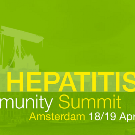 Hepatitis C, summit, conferentie, amsterdam,