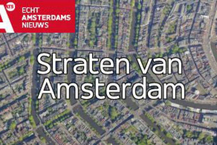 De spreekbuis in de straten van amsterdam  AT5